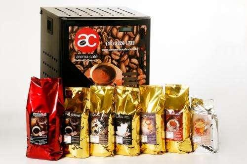 Maquinas de café expresso para locação, vendas ou eventos