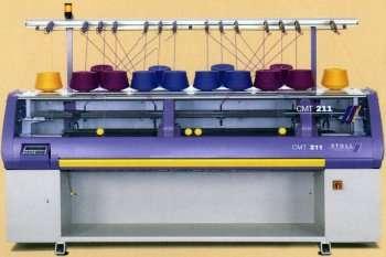 Venda maquinario trico têxtil/malharia: shima e stoll