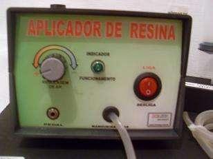 Fotos de Dosador-esmaltador -aplicador  para resina epoxi modelo ar1s 2