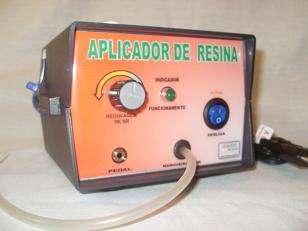 Fotos de Dosador-esmaltador -aplicador  para resina epoxi modelo ar1s 3