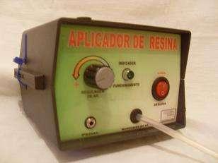 Dosador-esmaltador -aplicador para resina epoxi modelo ar1s