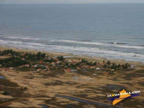 Balneário paraiso lotes a venda na praia de jaguaruna