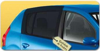 Carro parasol, proteção solar e mosquitos