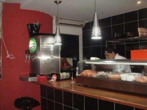 Fotos de Vendo restaurante japones sushi bar e temakeria 3