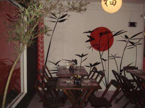 Fotos de Vendo restaurante japones sushi bar e temakeria 1