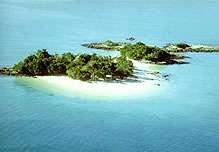 Passeio para angra com ilha grande