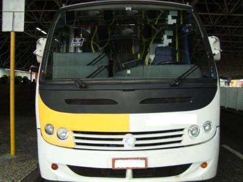 Venda de onibus e micro onibus