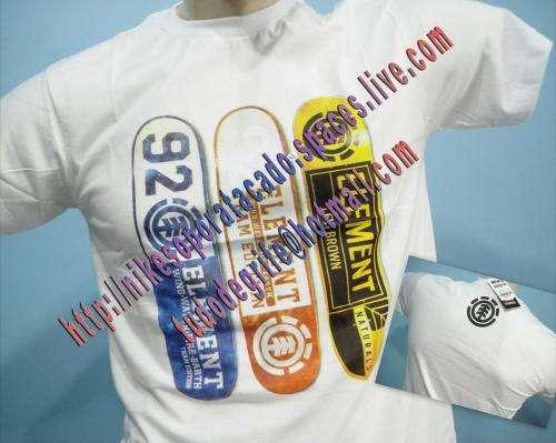 Camisetas quiksilver, billabong, volcom, reef, oakley, lost, mcd, element,, hurley, oakley, rip curl
