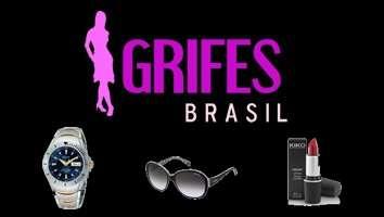 Griffes brasil - óculos de sol, relógios e muito mais - grandes marcas