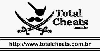 Total cheats - centro de aprendizado e compartilhamento