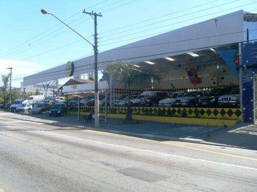 Ponto comercial p/ concessionaria loja de veiculos e outros comercio