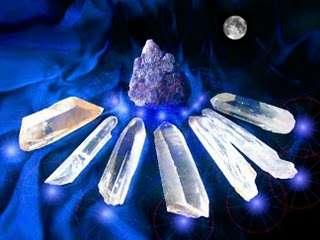 Como cuidar do seu cristal