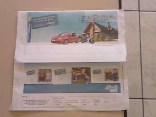 Vendo carta consorcio unilance 16.637 curitiba (41) 9903-4751