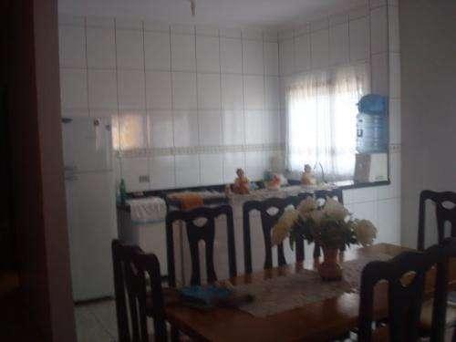 Vendo linda casa em mongagua
