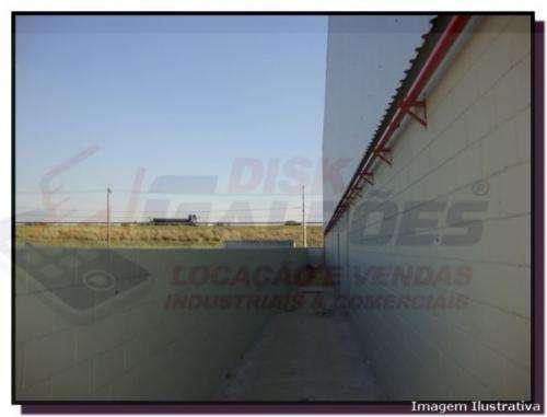 Fotos de Galp?o industrial -  disk galp?es - loca??o - boituva - cod.: 25534. 11