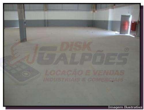 Fotos de Galp?o industrial -  disk galp?es - loca??o - boituva - cod.: 25534. 10