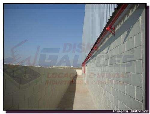 Fotos de Galp?o industrial -  disk galp?es - loca??o - boituva - cod.: 25534. 12