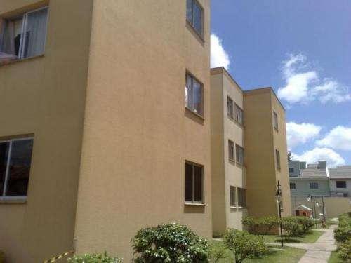 Vende-se apartamento 3 quartos c/ garagem - alto boqueir?o - curitiba