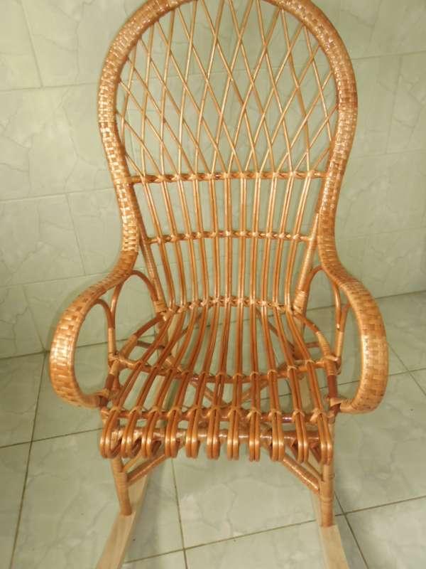 Cadeira de vime de balanço entrega grátis em rio de janeiro 3757-1685