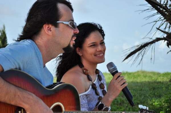 Romero e ana - musica de qualidade para seu evento