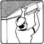 Gesseiro colocador de forro sancas e molduras emm gesso e dry wall