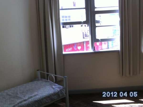 Aluguel de quarto em apto, quarto central, para 1 pessôa sem vicios e organizada