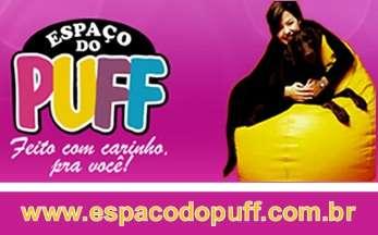 Espaco do puff - puff   comprar puff   puff preço   puff curitiba