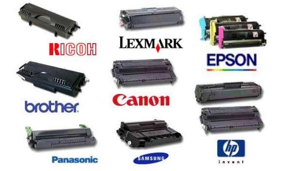 Nel print cartuchos e toners para impressoras jato de tinta e laser