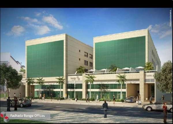 Bangu comercial lojas e salas centro