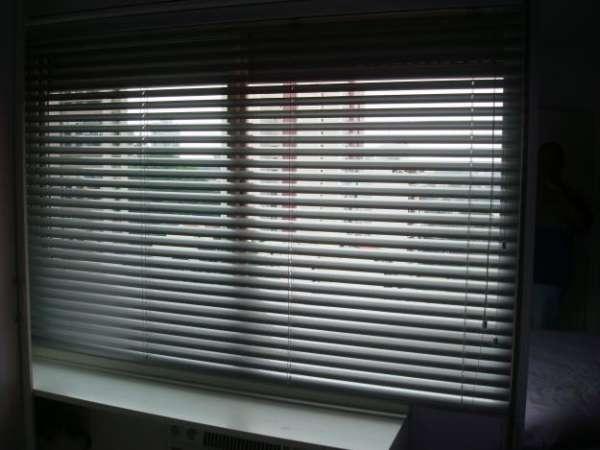 Fotos de Lavagem, conserto e fabricação de cortinas persianas! 11 4441 9428 5