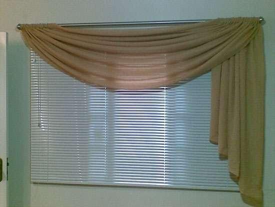 Fotos de Lavagem, conserto e fabricação de cortinas persianas! 11 4441 9428 6
