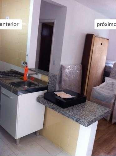 Vendo apartamento no bairro de perdizes cód. 0113