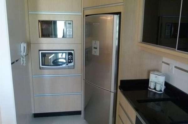 Fotos de Apartamento pronto para morar mobiliado 8