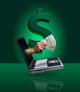 Aprenda a ganhar dinheiro na internet de verdade