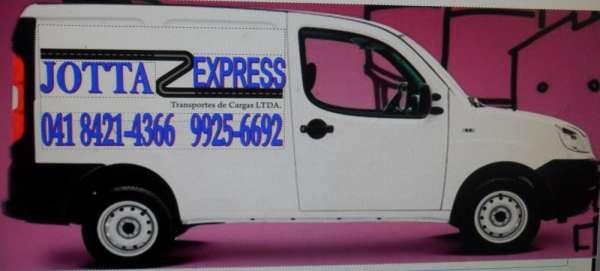 Jotta express transportes de cargas ltda 4130499304