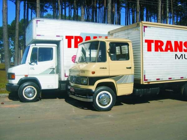 Fotos de Mudanças e transportes trans bacellar (41) 3258-1001 curitiba 2