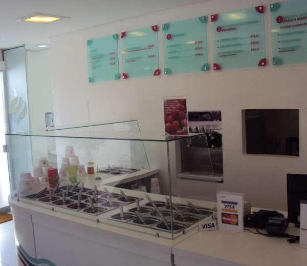 Vendo loja franquia frozen yogurt porto alegre