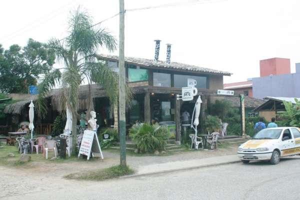 Café e lanches, praia da ferrugem em garopaba - sc