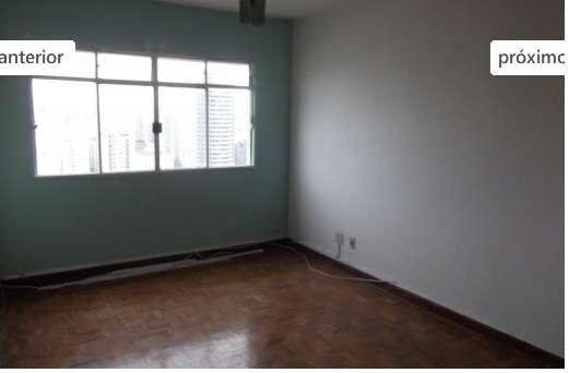 Alugo apartamento na aclimação cód. 0123
