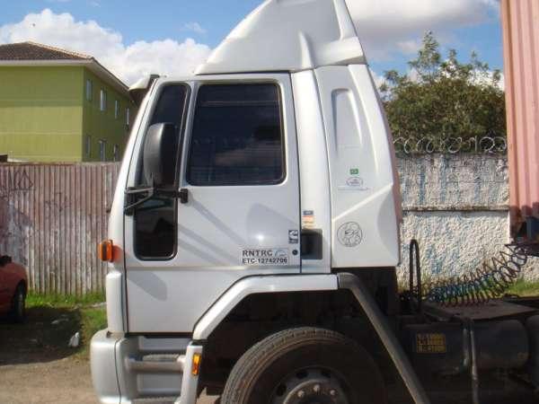 Cavao mecanico ford cargo modelo 4532 e
