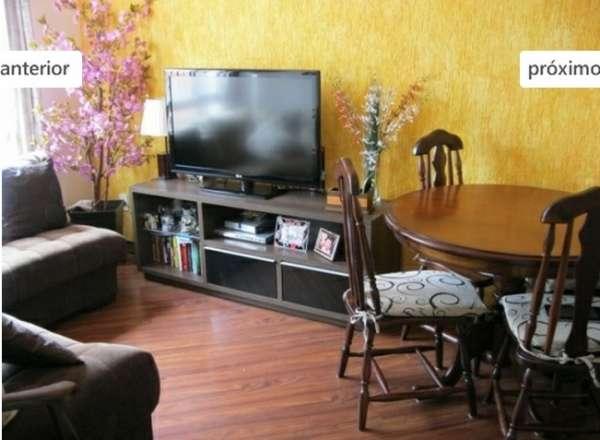 Vendo lindo apartamento na lapa cód. 0129