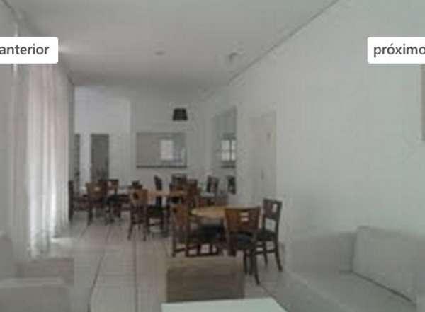 Vendo lindo apartamento na santa cecília cód. 0130