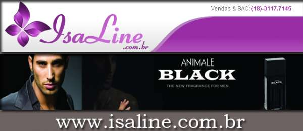 Isaline perfumes importados e cosméticos revlon | perfumes importados sp