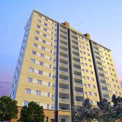 Osasco - apartamento 2 dormitórios 62 m2