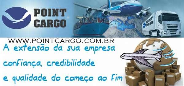Transportes internacionais | transportes internacionais de cargas | point cargo logistica