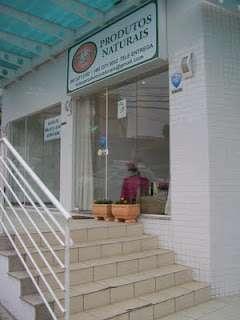 Fotos de Vendo ponto loja de produtos naturais 2