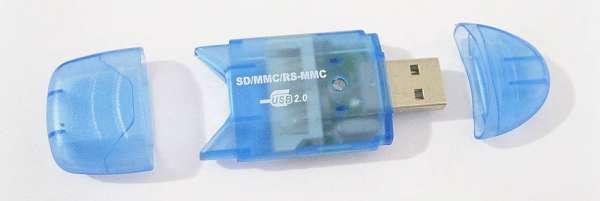 Leitor de cartão de memória sd celulares câmeras notebook pc