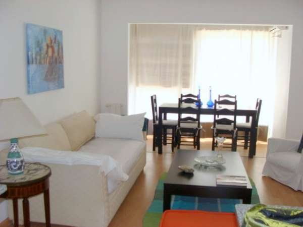 Apartamentos aluguel temporário en montevideo