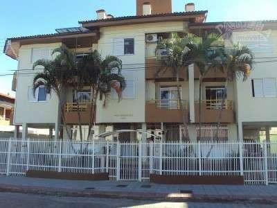 Barbada!!! vende se apartamento 3 quadras do mar canasvieras escr.publica
