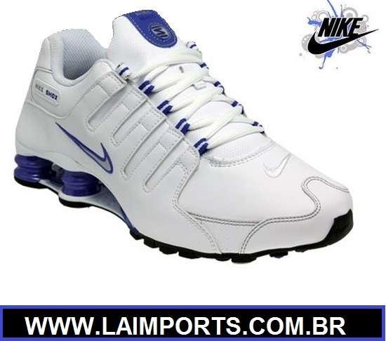 Tênis nike e adidas , nike shox , air max